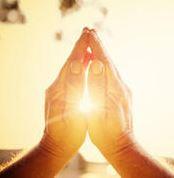 """The Practice of Prayer"""